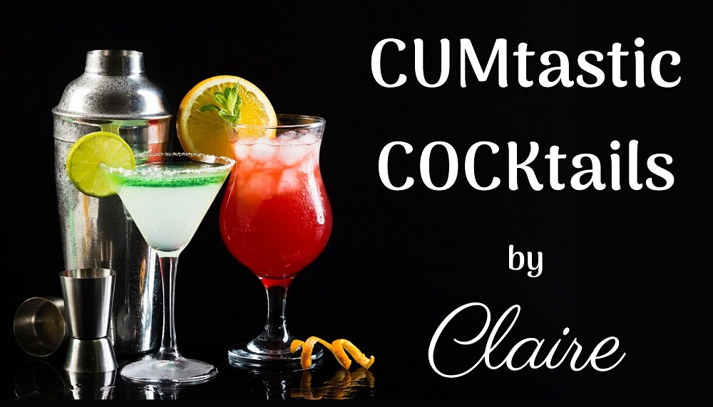 Cum Cocktails for Cumeaters