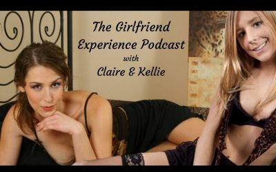 The Girlfriend Experience Podcast Ep5: Texting Sexy