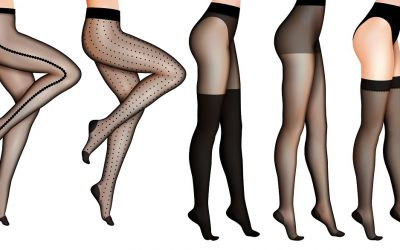 4 Kinky Play Ideas For Silky Stockings