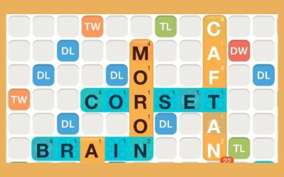Forget World Domination – I Go For WORD Domination!