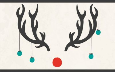 If Men Had Those Campy Reindeer Names